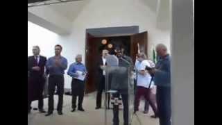 Chiesetta Alpina - ato inaugural - 09
