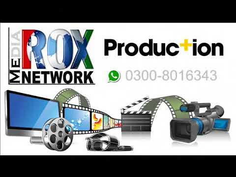 TVC ADs Prodction pakistan ROX Media Network 0300-8016343
