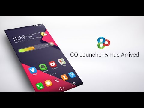 How To Uninstall Go Launcher Ex