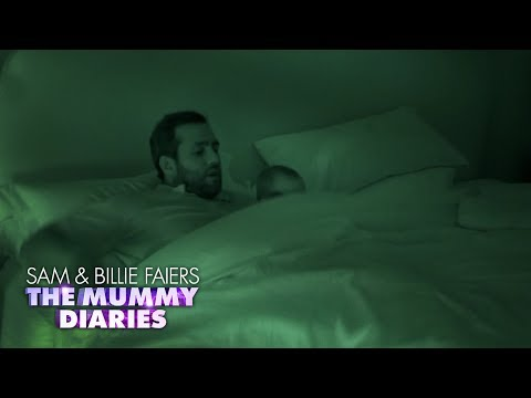 Paul's Night-time Nightmare | The Mummy Diaries