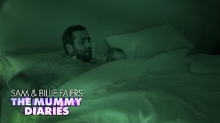 Paul's Night-time Trial | The Mummy Diaries