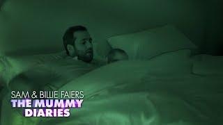 Paul's Night-time Nightmare | The Mummy Diaries
