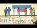 Mount Herman Church Youth Explosion With All In One 6