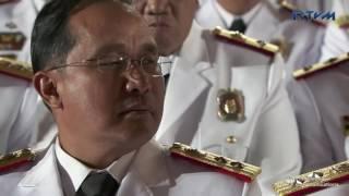 Philippine National Police (PNP) Oath Taking (Speech) 1/19/2017