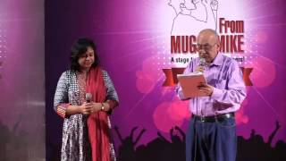 Download Nidhi and Pradeep - Dum Bhar Jo MP3 song and Music Video
