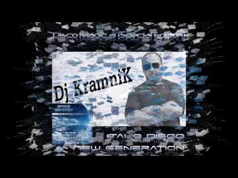 DJ KRAMNIK DISCO MAGIC 3 СКАЧАТЬ БЕСПЛАТНО