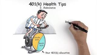 3 Ways to Help Optimize Your 401(k) Account | Investing Sense