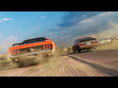 Análisis Forza Horizon 3 - One - PC