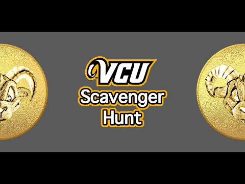 VCU Scavenger Hunt thumb