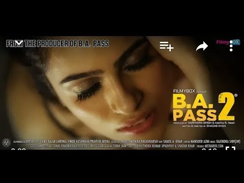 B.A.Pass 2  Movie