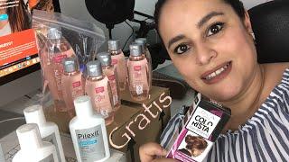 Como ganar productos gratis sin ser YOUTUBER o INSTAGRAMER 2018 | Hanan