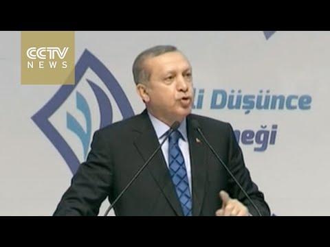 Ankara refuses to change anti-terrorism law