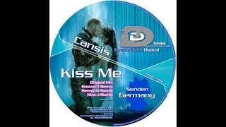 Cansis - Kiss Me (Original Club Mix)