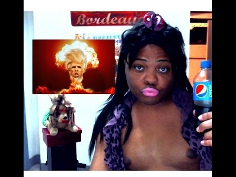 Pepsi Soda..... MEATBALL Donald Trump Bombs Syria, Rihanna doesnt like Gay People & MUCH MORE.......