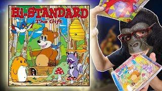 Hi-STANDARDのThe Giftを全曲解説!ハイスタは未だ進化しているぞ! 【...
