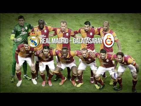 Real Madrid Galatasaray Maçı Sadece D Smart Ta Youtube