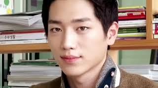 Seo kang Joon - Brown eyes