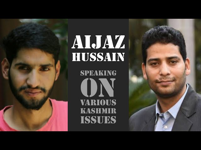 Interview | Er Aijaz Hussain | National Vice-president, BJP youth wing