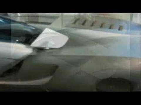 Audi RSQ The I-Robit-Car