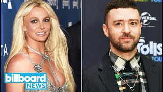 Justin Timberlake Apologizes to Britney Spears, Update on Britney's Conservatorship | Billboard