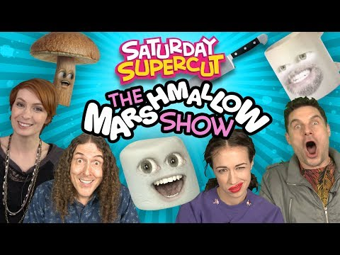 The Marshmallow Show - All Episodes! [Saturday Supercut]