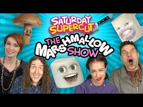 The Marshmallow Show – All Episodes! [Saturday Supercut]