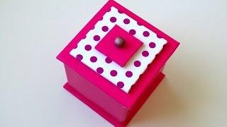 Multipurpose Storage Box | Desk Organizer
