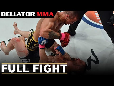 Bellator MMA: Brennan Ward vs Dennis Olson FULL FIGHT