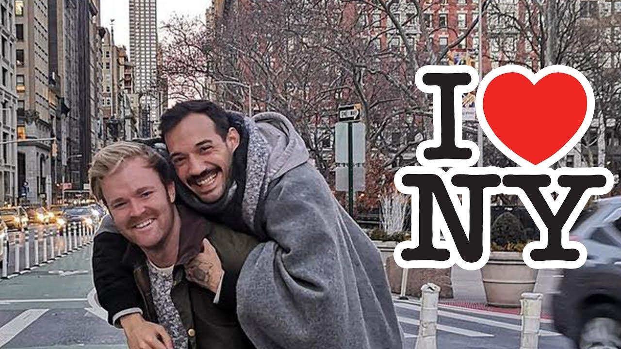 NEW YORK, WITH LOVE ❤️🗽   #NewYork #Travel