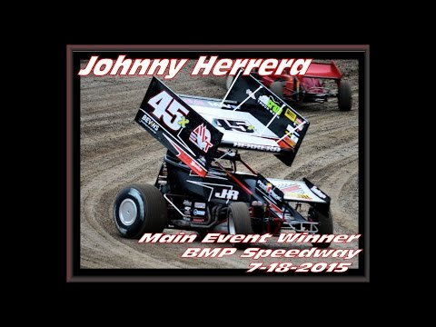 ASCS Frontier Region hosts ASCS National Tour BMP Speedway 2015