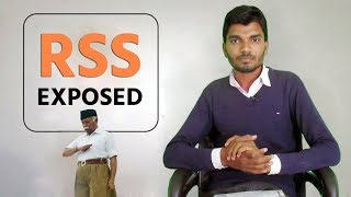 RSS fully Exposed By Kumar Shyam | Truth of RSS | With Facts Part-1