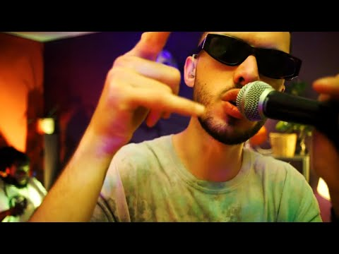 Youtube: Coelho – RANCUNIER (Version acoustique)