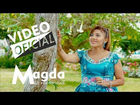 Ingrato Amor /Magda La Voz Sensual / Vídeo Oficial 2019 / Tarpuy Producciones