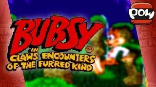 Bubsy - POWplays Replay