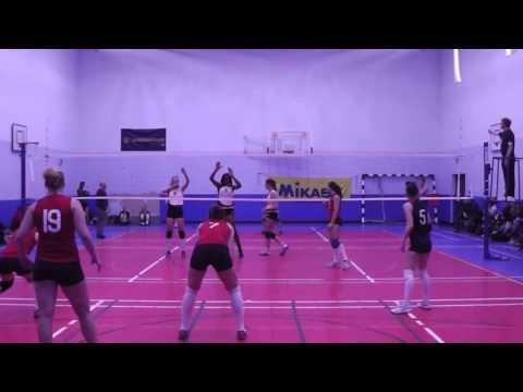 Swiss Cottage vs Polonia IMKA London (NVL Super 8s Women)(2013-03-09)