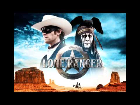 The Lone Ranger - Finale (William Tell Overture) Mix