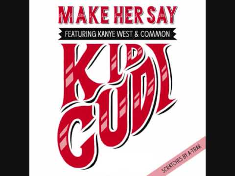 Kid Cudi Make Her Say  INSTRUMENTAL NO REMAKE