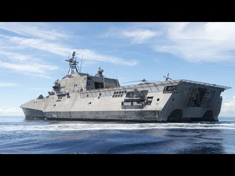 Thumbnail: USN expects first delivery of Future Frigate in 2024