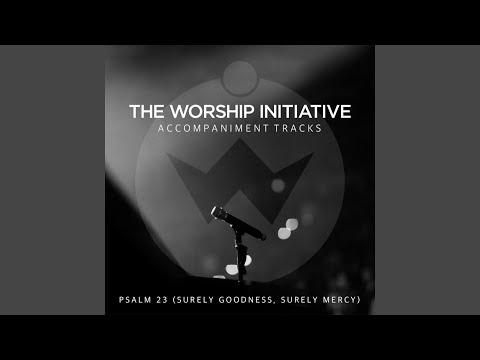 Psalm 23 (Surely Goodness, Surely Mercy) (Instrumental)