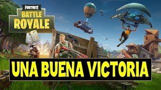Vídeo Fortnite Battle Royale