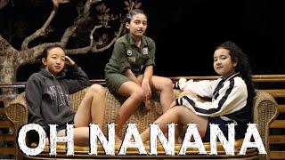 Oh Nanana | Bonde R300 (Kondzilla) | Dance Choreography | Dancer's Dynasty SIKKIM