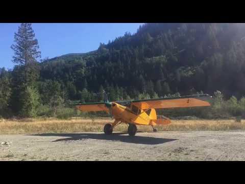 News and info   R&B Aircraft, Bearhawk Aircraft Plans