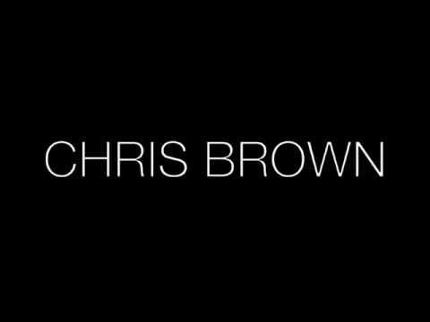 Chris Brown - See You Around lyrics