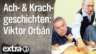 Die Sendung mit dem Klaus: Viktor Orbán