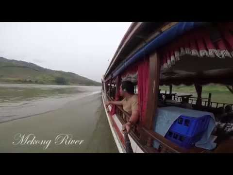 Transportation in South East Asia : MisiConquerIndoChina Trip