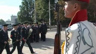 3 septembrie   Ziua Armatei Nationale
