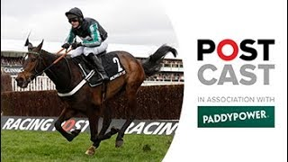 Racing Postcast: Tingle Creek | Grand Sefton 2018 | Weekend Tipping at Sandown & Aintree