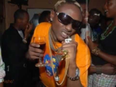 "Download Terry G featuring Warri boy ""Fishe"" - Aiye Po Gan Remix"