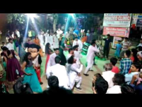 Bathukamma dance in kphb Hyderabad
