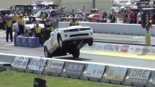 Chevrolet Camaro COPO 2014 Videos
